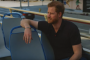 Le prince Harry lors de son apparition dans l'émission de James Corden