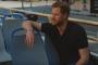 Le prince Harry lors de son apparition dans l'émission de James Corden