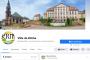 La page Facebook de la ville de Bitche a été rétablie le 13 avril 2021 après avoir été censurée par Facebook