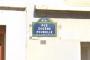 Rue Eugène Poubelle, dans le XVIème arrondissement de Paris