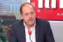Lionel Honoré était invité sur RTL jeudi 6 mai
