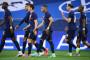 Pogba, Varane, Pavard, Mbappé, Rabiot et Kimpembe à Nice le 2 juin 2021