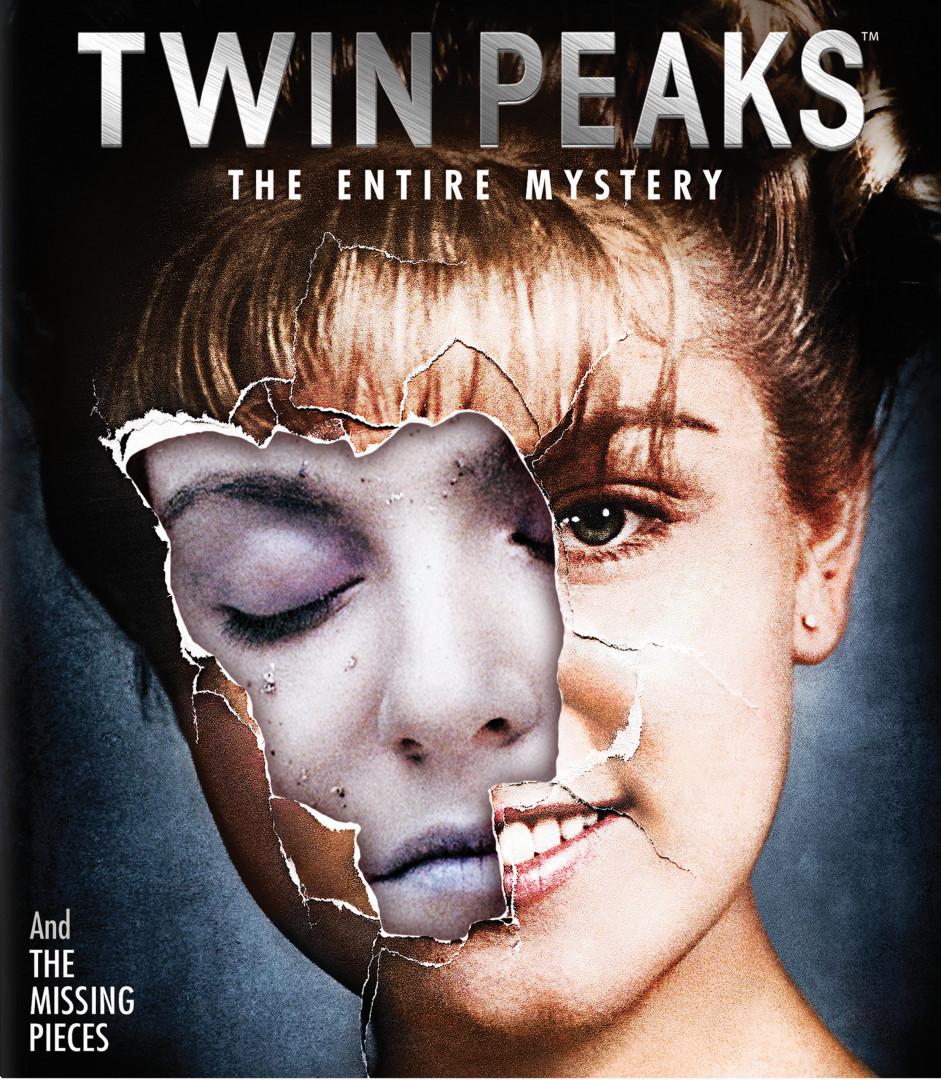 L'intégrale Twin Peak à 70 euros sur Amazon