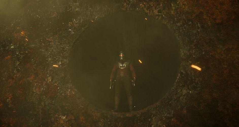Star-Lord face à de nouveaux ennemis dans le volume 2