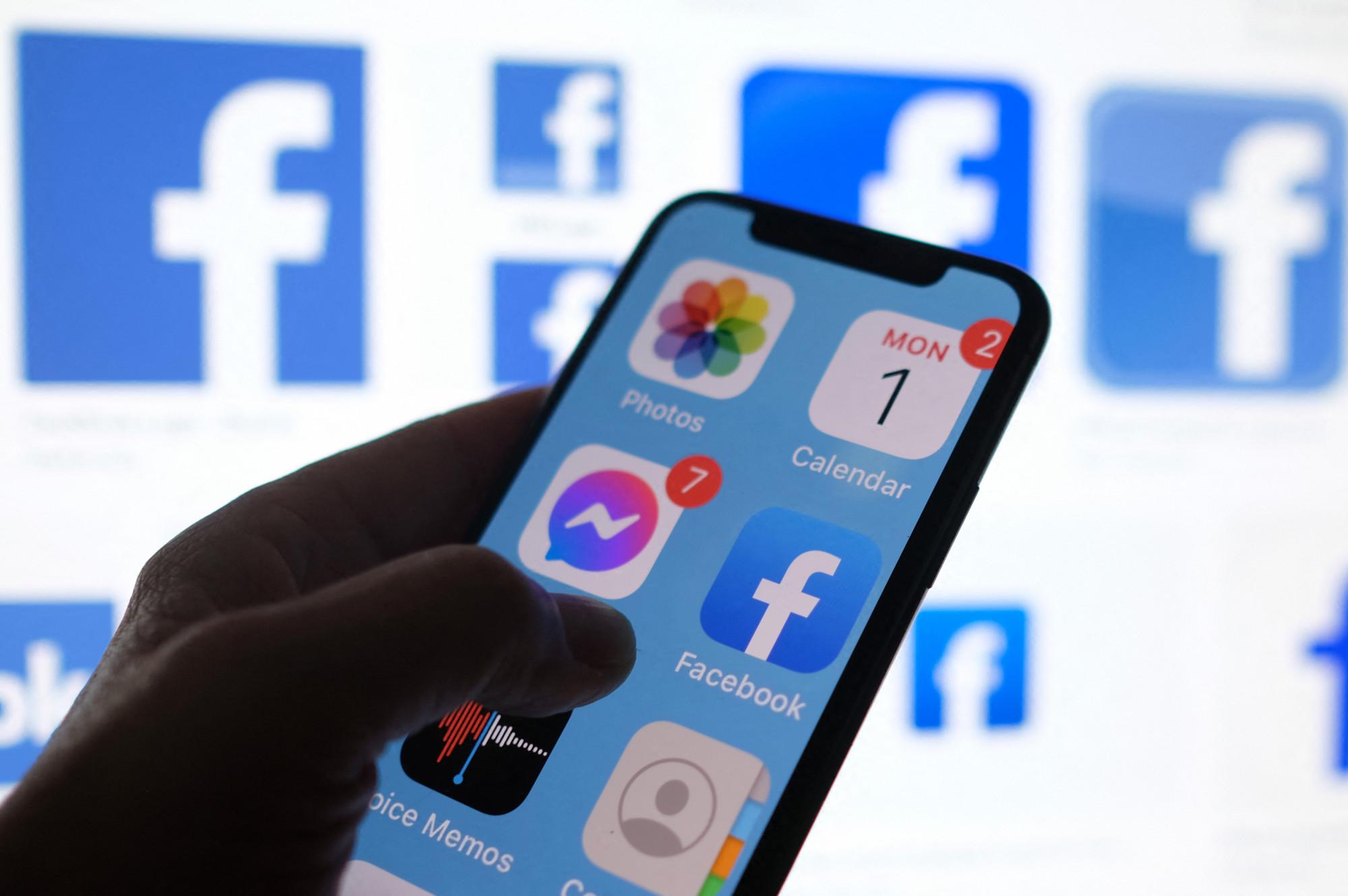 Fuite Facebook : comment réagir si votre numéro de téléphone figure dans le  fichier