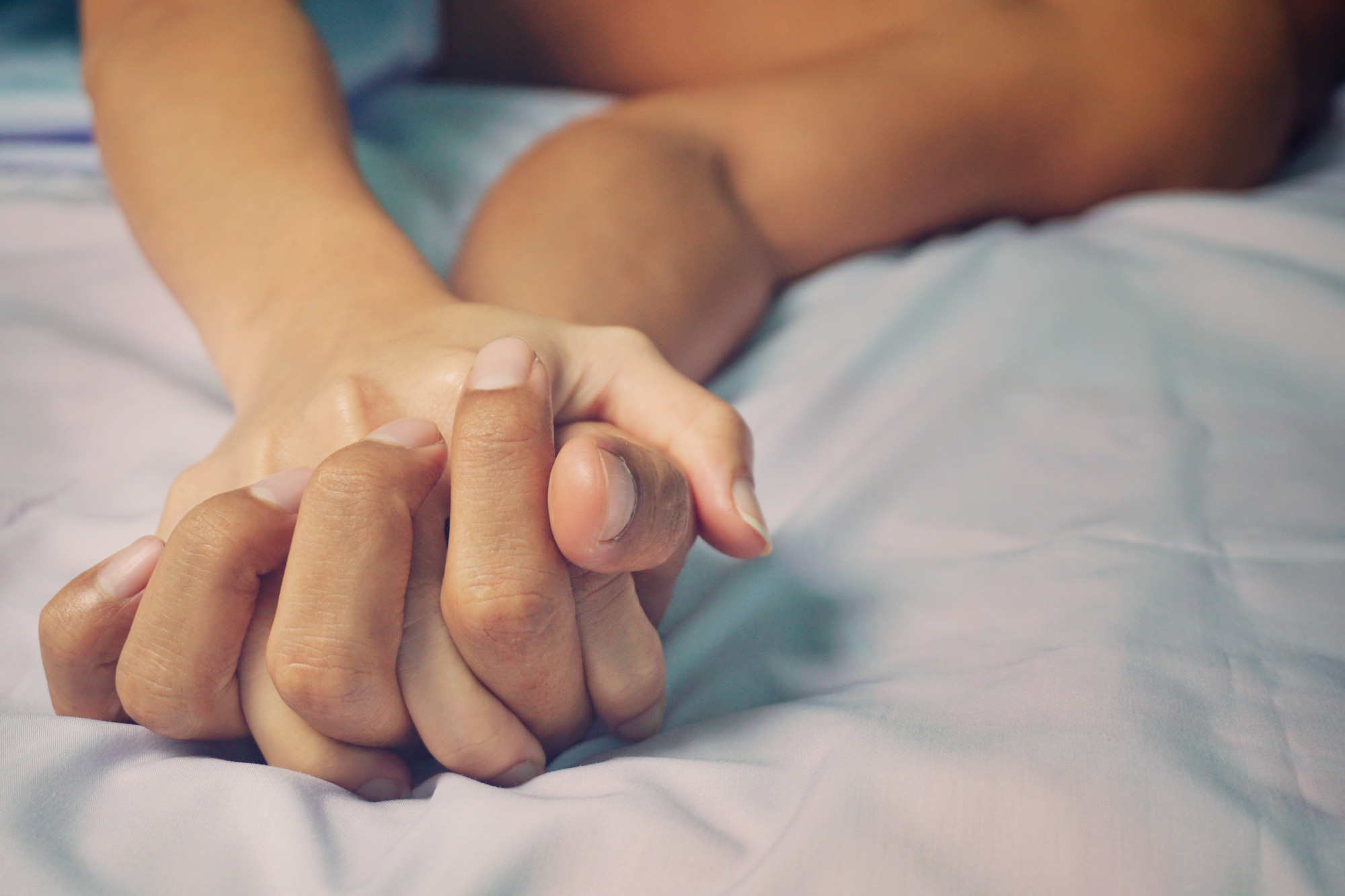 Sexe 3 Cliches A Bannir Sur L Orgasme Masculin