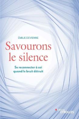 Let's savor the silence