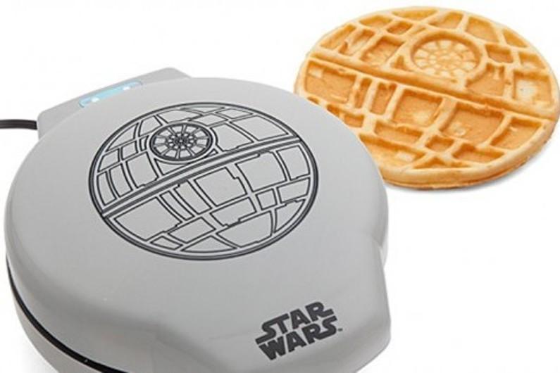 Devenez le maître de la galaxie au petit déjeuner.