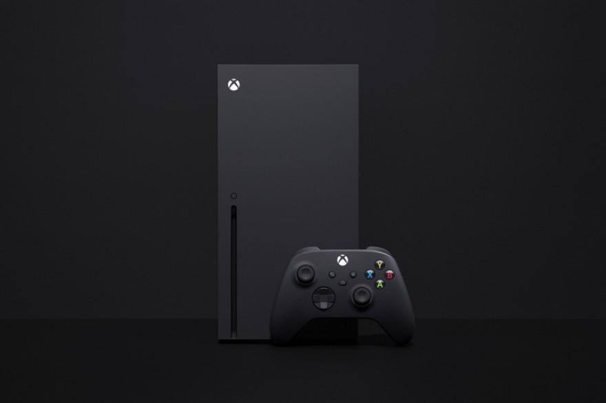 La Xbox Series X est sortie le 10 novembre 2020 en France
