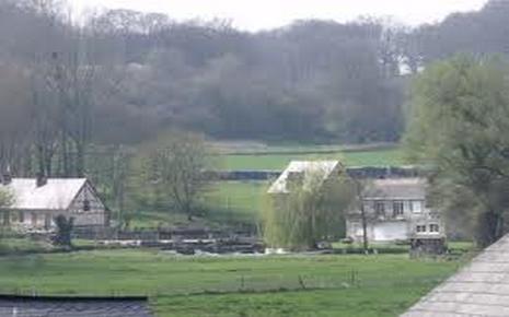 Ancourteville, un village tranquille comme beaucoup d'autres