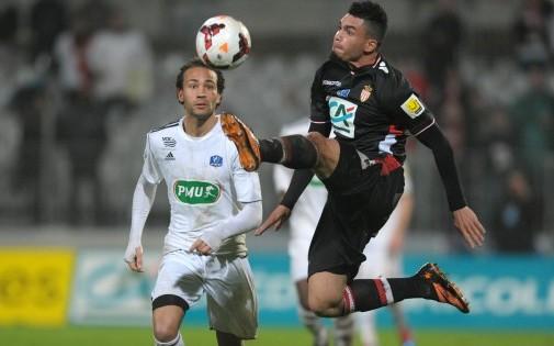 Rivière et Monaco ont souffert face à Vannes
