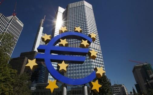 Le siège de la Banque centrale européenne (BCE), à Francfort, le 5 septembre 2013.