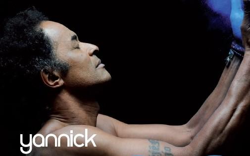 Yannick Noah sera en tournée à partir du 10 octobre.