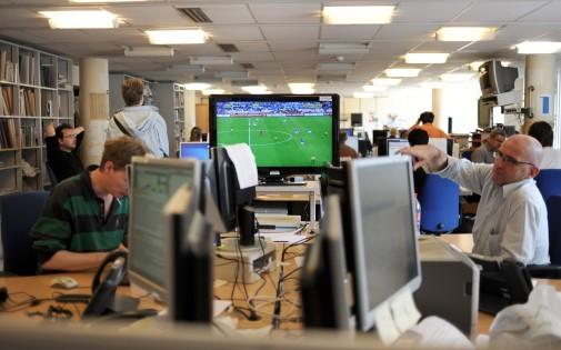 Les 64 matches de la Coupe du monde 2014 seront visibles sur BeIn Sports et/ou sur TF1