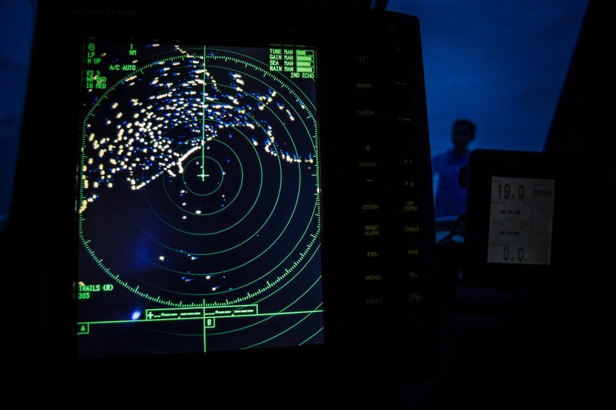 La Thaïlande a repéré un appareil non identifié juste après la disparition du Boeing 777.