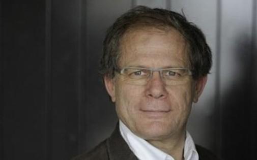 Le directeur de France Bleu, Philippe Chaffanjon, avait passé 20 ans de sa vie à RTL.