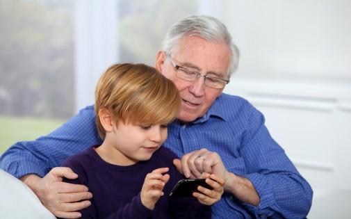 Les produits high-tech ont investi la sphère domestique et concernent tous les âges