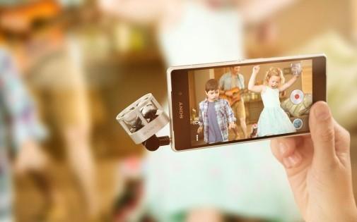 Dévoilé à Barcelone fin février, le Xperia Z2 de Sony se pose comme l'un des produits les plus réussis de l'année 2014.