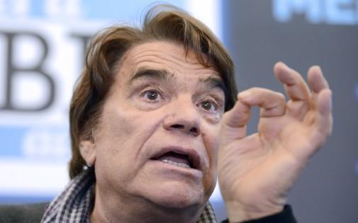 Marseille, le 12 mars 2014. Un recours déposé par l'Etat contre l'arbitrage rendu en faveur de Bernard Tapie a été jugé irrecevable.