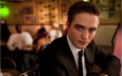 """Après """"Cosmopolis"""" en 2012, Robert Pattinson joue à nouveau pour David Cronenberg."""