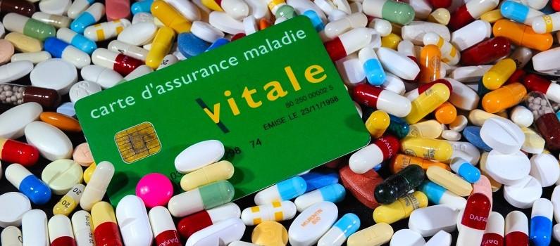 Marisol Touraine souhaite limiter la consommation de médicaments (photo d'illustration).