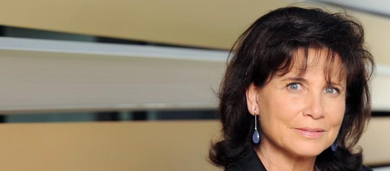 Anne Sinclair a été interviewée par Laurent Delahousse sur l'affaire DSK.