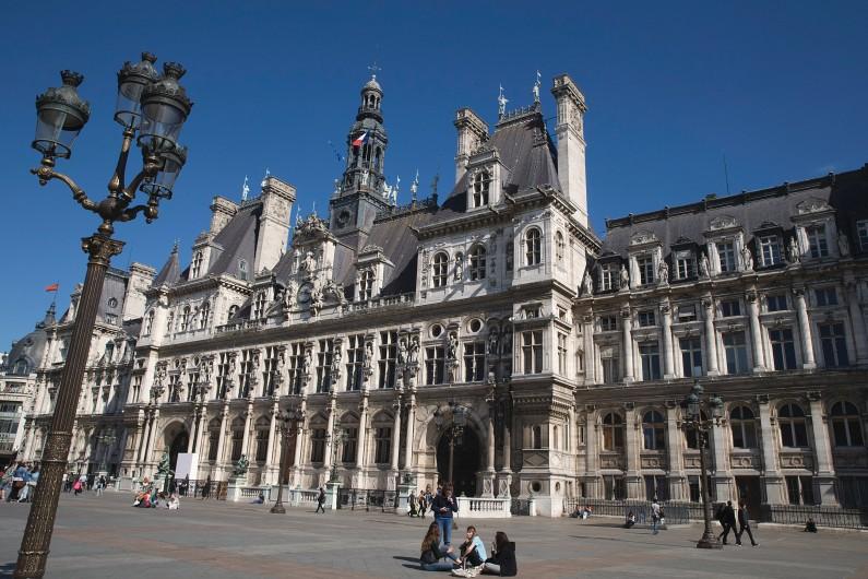 L'hôtel de ville de Paris célébrera le début du ramadan le 9 juillet 2014