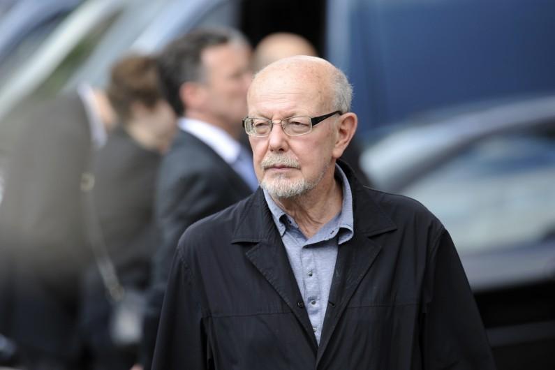 L'écrivain et journaliste Jean-François Kahn