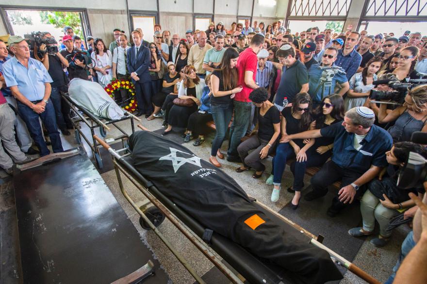 Le 24 mai 2014, une fusillade a fait 4 morts dans le musée juif de Bruxelles