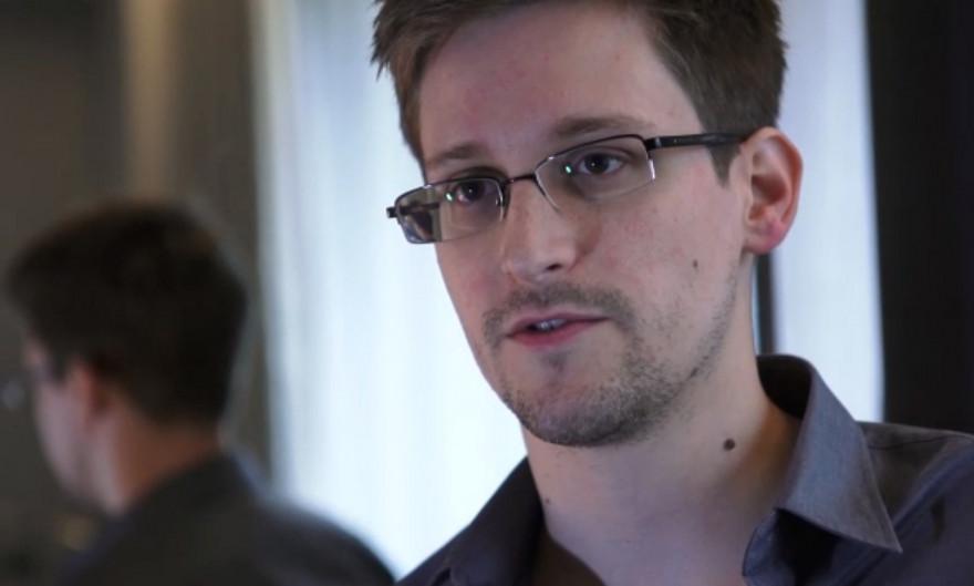 Le consultant de la NSA Edward Snowden le 6 juin 2013.