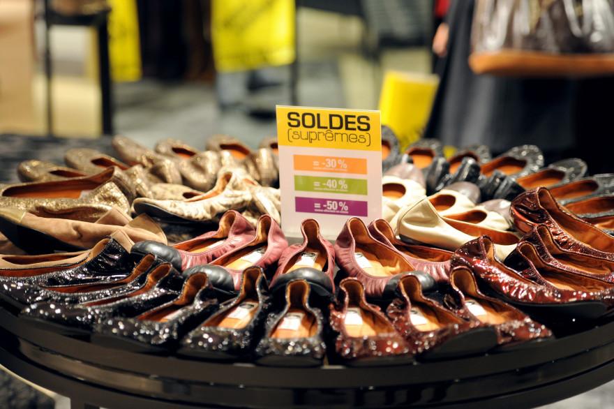Soldes (Illustrations)