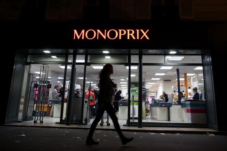 La Cour de cassation a condamné Monoprix à verser 3.000 euros à la CGT en raison de l'invalidité de l'accord collectif sur le travail de nuit (illustration).