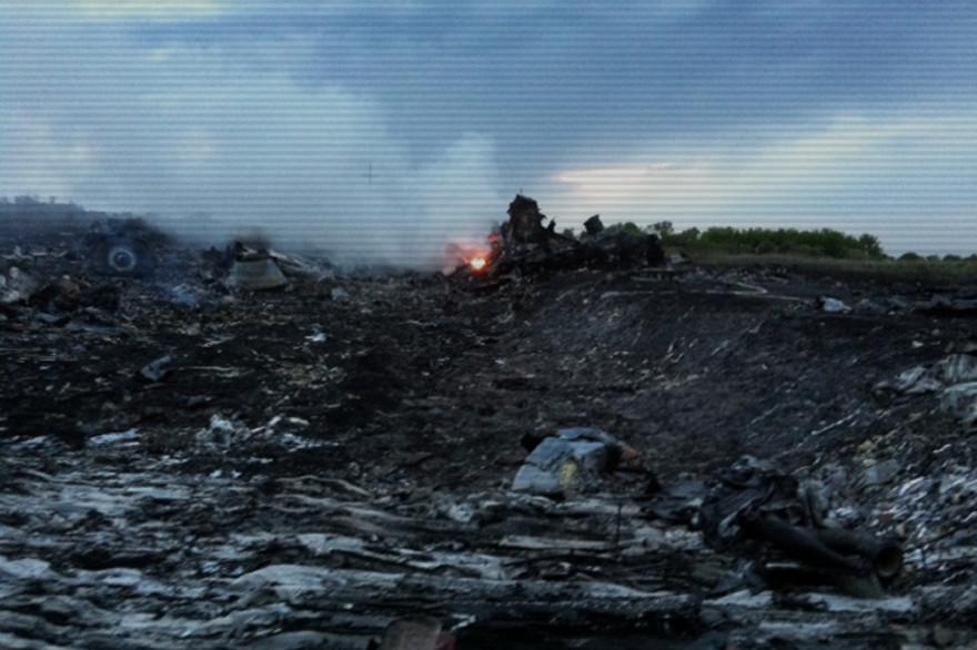 Un avion Malaysia Airlines s'est écrasé en Ukraine le 17 juillet
