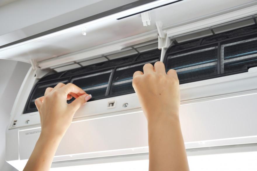 Il est préférable de faire installer votre climatiseur par un professionnel !