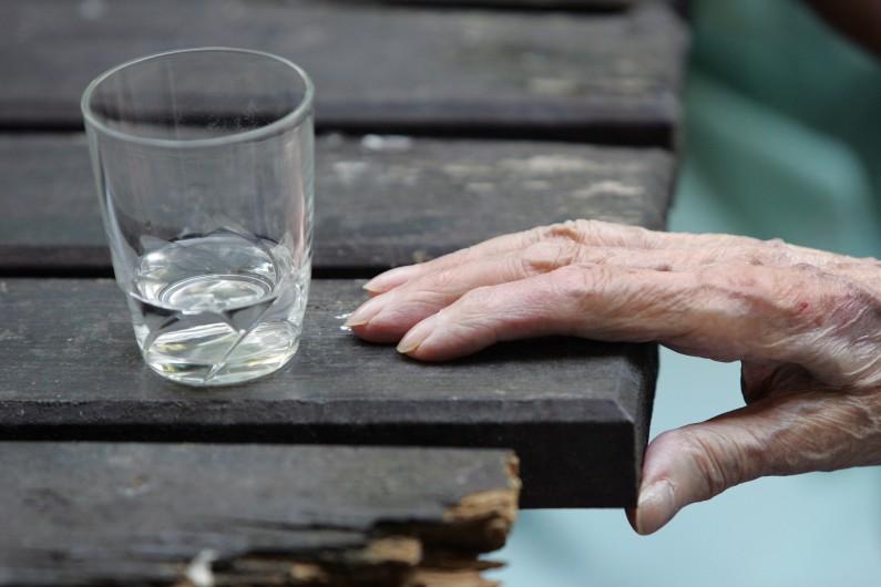 Selon une étude basée sur les super-centenaires et les athlètes de très haut niveau, l'espérance de vie aurait atteint un plafond (image d'illustration)