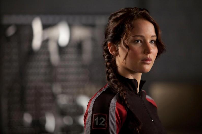 """""""Hunger Games 3, partie 1"""" sera dans les salles françaises le 19 novembre"""