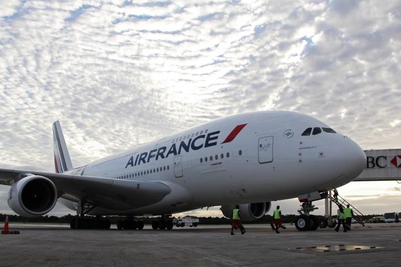 Le trafic de la compagnie Air France sera fortement perturbé à partir de lundi par une grève des pilotes.