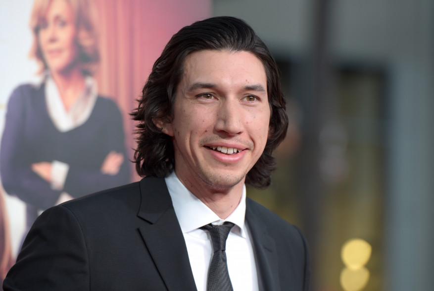 """L'acteur Adam Driver a rejoint le casting de """"Star Wars 7"""""""