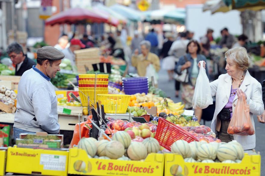Les fruits ont des propriétés médicales qui renforcent notre système immunitaire avant l'hiver