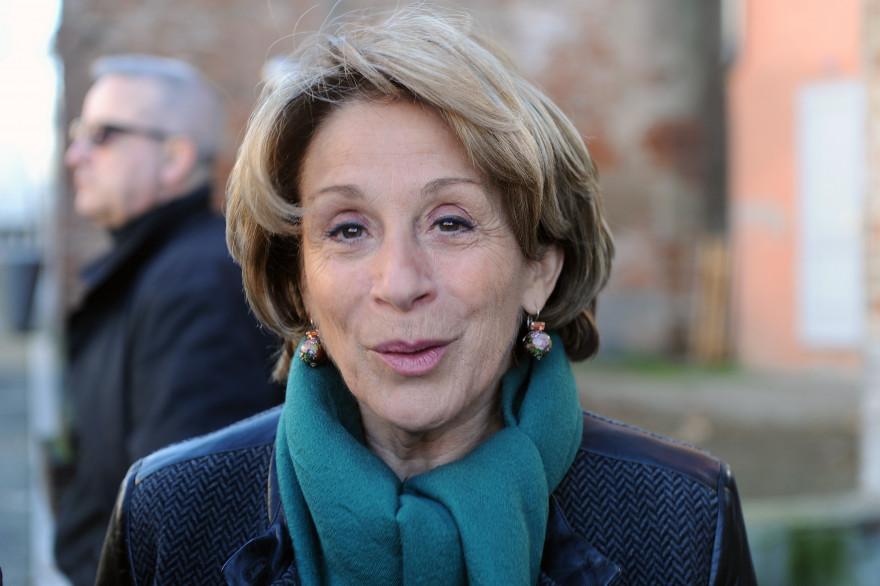 Puisqu'elle a fait appel, Brigitte Barèges reste maire de Montauban jusqu'à la décision finale du Conseil d'Etat (archives).