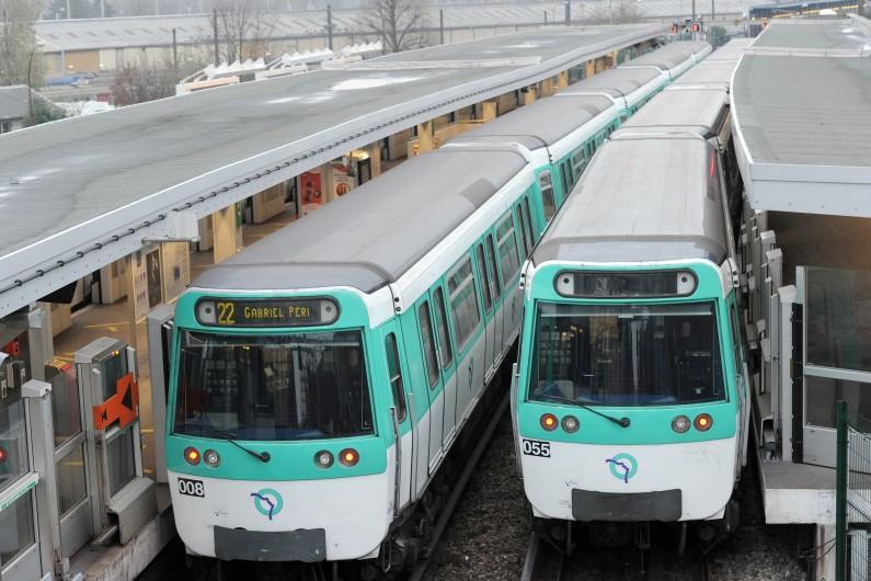 La région Île-de-France et la CCI ont trouvé un accord sur un pass unique à 70 euros dans les transports. (Illustration)