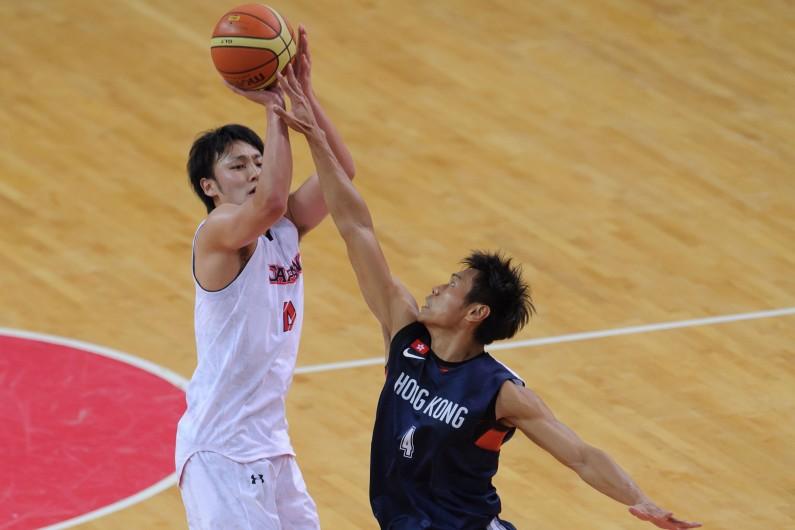 Le Japon a été suspendu de toute compétition internationale par la Fédération internationale de basket-ball (Fiba)