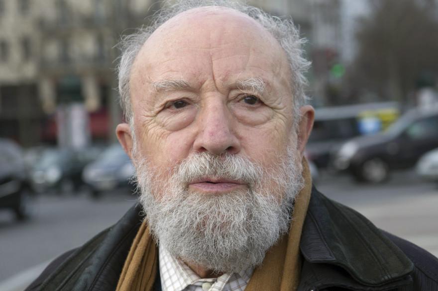 Michel Butor publie un nouveau recueille de poésie aux éditions Fallois