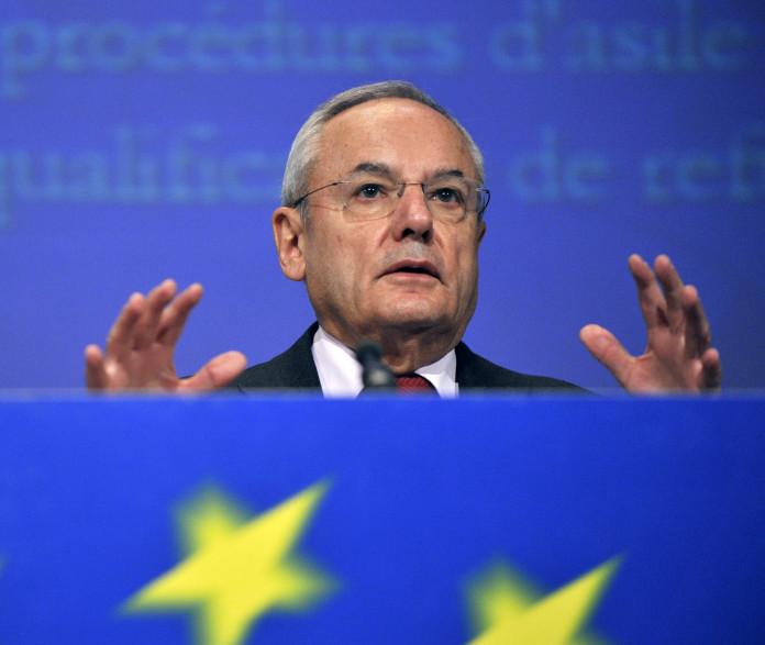 L'ancien ministre et ex-commissaire européen Jacques Barrot avait 77 ans