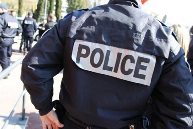 Officier de police. (archives)