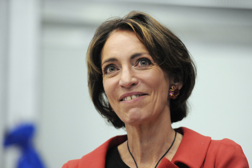 Marisol Touraine le 19 décembre 2014 (Archives).