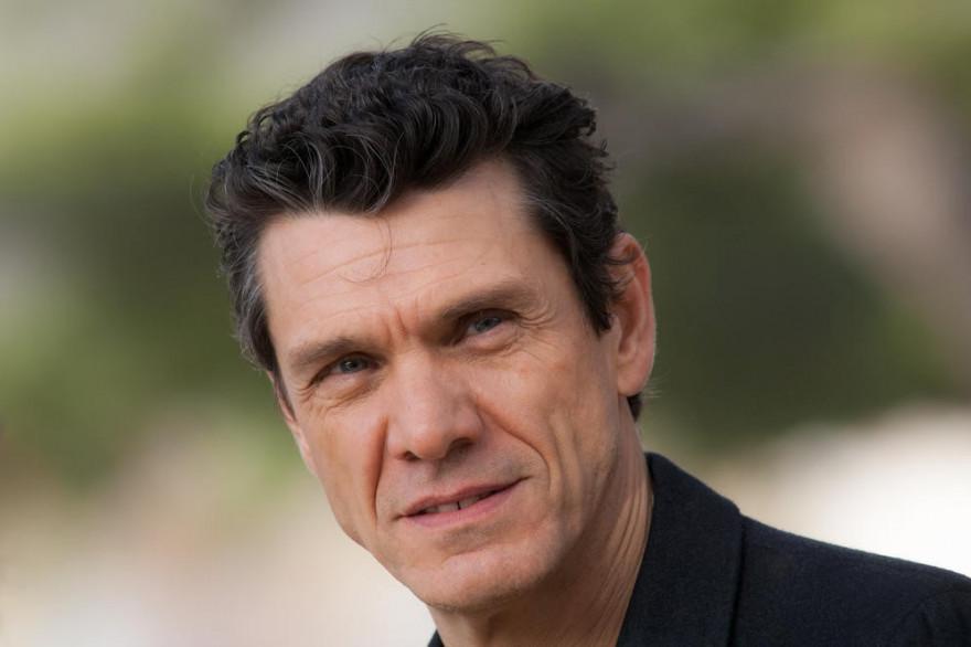 Marc Lavoine est à l'origine du disque.