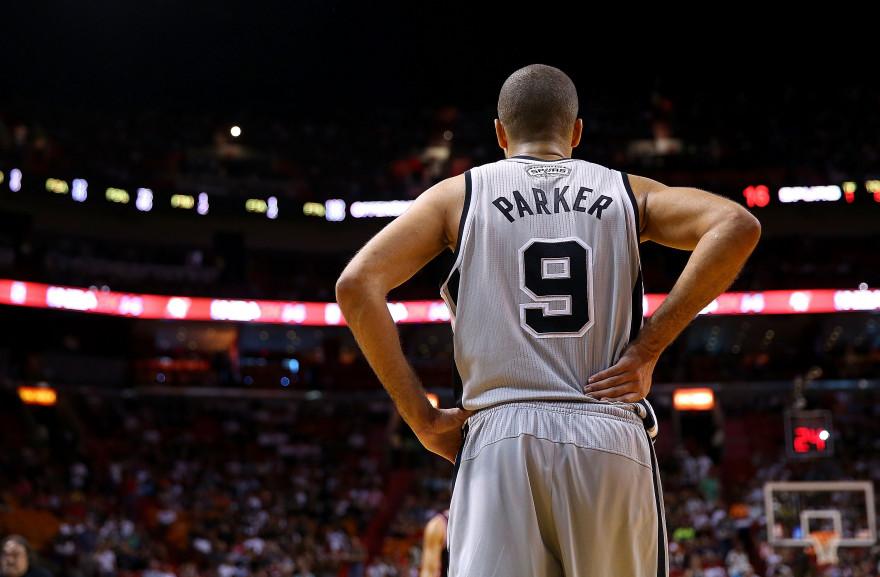 Le meneur des San Antonio Spurs, Tony Parker. (archives)