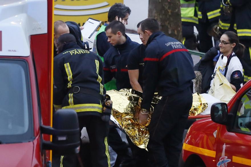 Une policière municipale est décédée après avoir été touchée par balles dans une fusillade à Montrouge jeudi 8 janvier