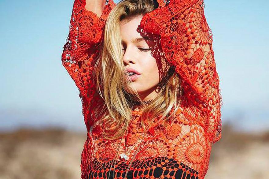 La collection Coachella pour H&M